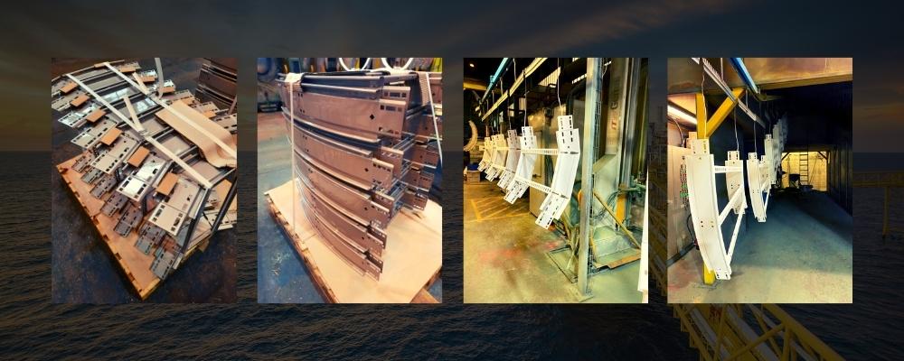 Offshore Oil & Gas: Vantrunk Ltd